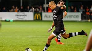 soutient provence rugby