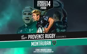 provence rugby vs montauban